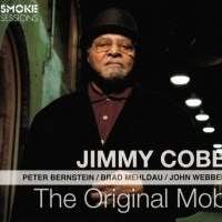 Jimmy Cobb: The Original Mob (Smoke Sessions Records, 2014)