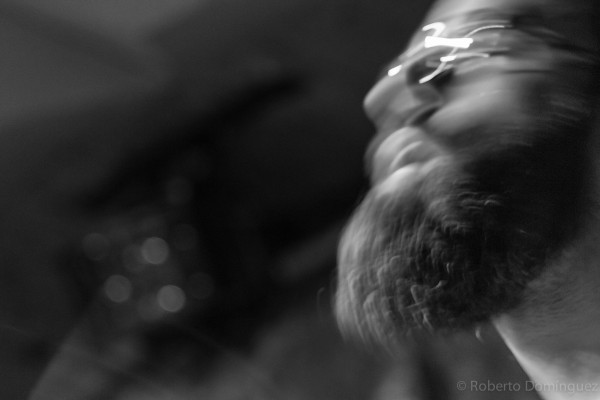 © R.Domi_nguez-Agusti_ Ferna_ndez Liquid Quintet, Jamboree 02.04.2013