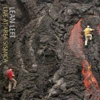 Lean Left_Live at Area Sismica_Unsounds_2014