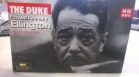 Edward Kennedy Ellington and His OrchestraThe Duke