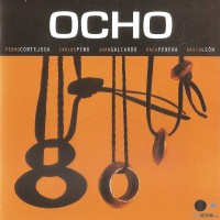 PEDRO CORTEJOSA OCHO CD COVER 001