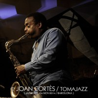 INSTANTZZ: David Murray Quartet (2º San Miguel Jamboree Jazz Club Festival, Barcelona. 2014-11-04)