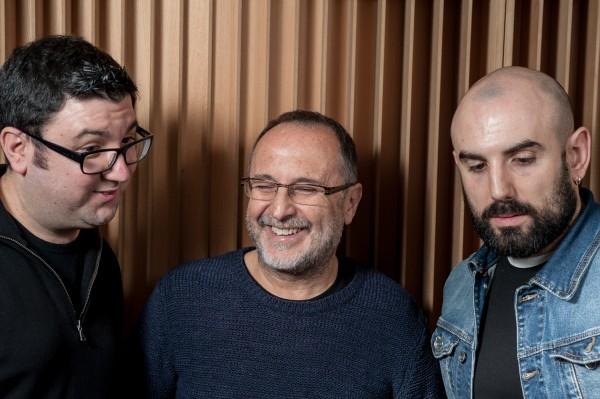Nani Garcia Trio 2