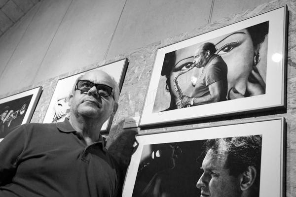 Antonio Porcar © Sergio Cabanillas, 2014