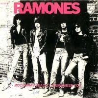 Ramones_Rockaway Beach