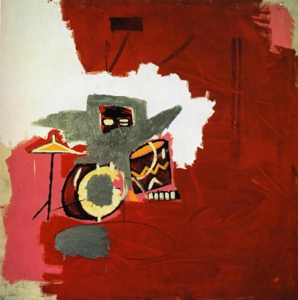 """Jazzwanted nació con el lema """"se busca jazz andaluz"""" hace ya más de tres años, empujado por la """"revolución """" que traían las redes sociales. Su imagen, de un cíclope que amenaza a un batería, pertenece al pintor Jean-Michel Basquiat"""