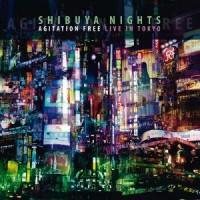 Agitation Free_Shibuya Nights Live In Tokyo_2014