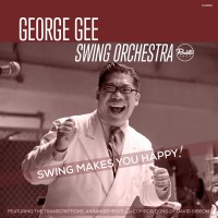 Swing Makes You Happy final cover