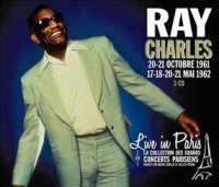 Ray Charles_Live in Paris