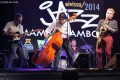 Eivissa Jazz 2014 (I): Eivissa Jazz Big Band / Mambo Jambo (2014-08-21)