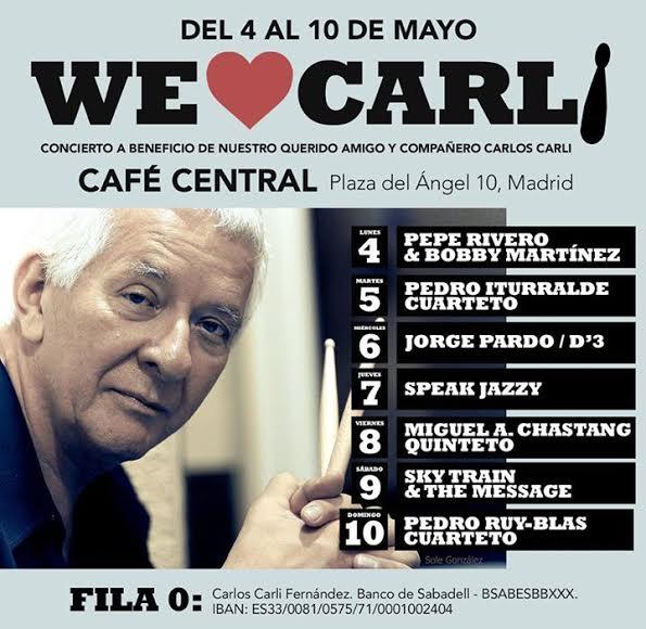 we love carli