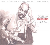 Coleman Hawkins_Bouncing with bean_Jazz characters