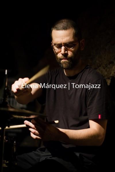 150515_Ramon Prats Quartet-Jazz Cava-Vic_0136