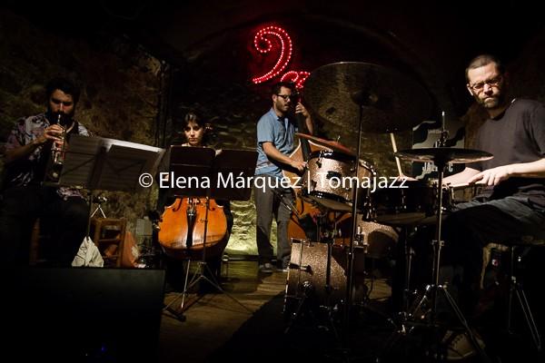 150515_Ramon Prats Quartet-Jazz Cava-Vic_0147