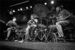 Brian Charette Trio © Sergio Cabanillas, 2015