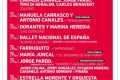 Jorge Pardo, Javier Colina, Benavent, Di Geraldo, Dorantes en Flamenco On Fire 2015 (Pamplona) [Noticias]