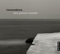 Tania Giannouli ensemble_transcendence