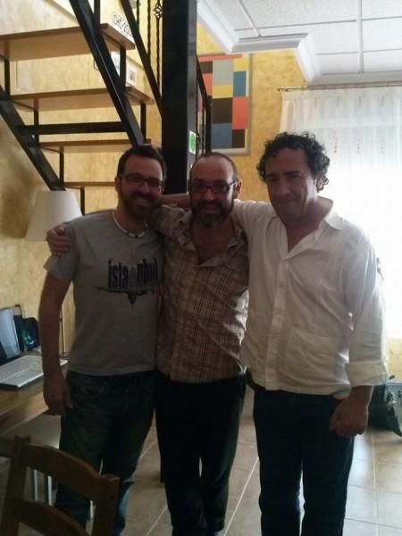 Seidagasa + Josetxo Goia-Aribe