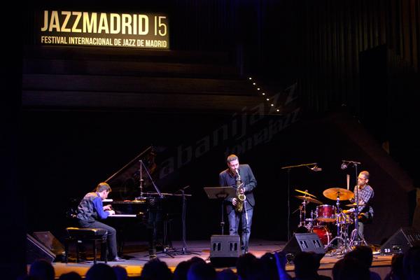 Marco Mezquida / Ernesto Aurignac / Ramón Prats © Sergio Cabanillas, 2015