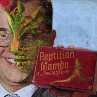02_Reptilian Mambo_it's peeling time_Discordian Records