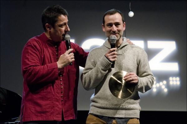 Mejor Disco. Miguel Fernández