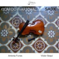 Ricardo Marichal_Sadx_Alina Records_2013