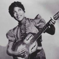 El Blues en los años 30: Robert Johnson, Georgia White, Victoria Spivey, Rosetta Tharpe. La Odisea de la Música Afroamericana (030) [Podcast]