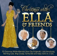 Varios autores_christmas with ella and friends_2CD_2015
