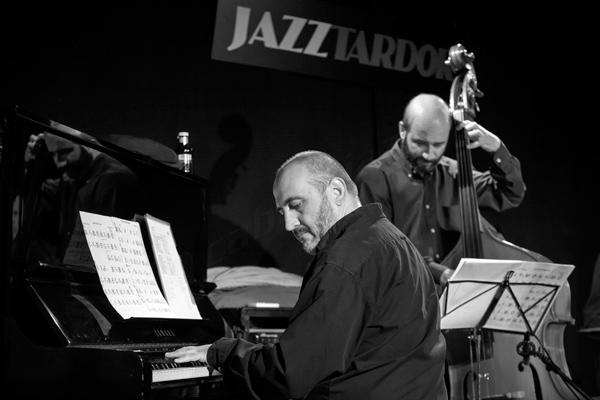Xavier Monge / Ignasi González © Sergio Cabanillas, 2015