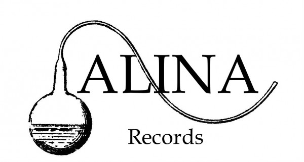 logo alina records