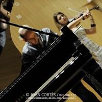"INSTANTZZ: Andorrà-Azaiez-Fernández. Cicle ""Música Improvisada"" (Ateneu Barcelonès, Barcelona. 2015-11-08)"