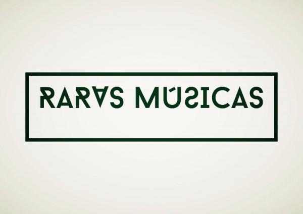 Raras_Musicas_Logo