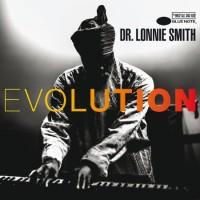 Dr. Lonnie Smith_Evolution_Blue Note_2016