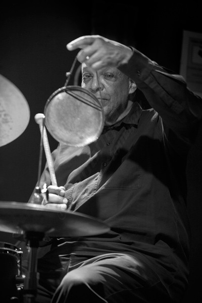 John Betsch © Sergio Cabanillas, 2016