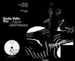 Giulia Valle Trio_Live In San Francisco_ArtTe_2016