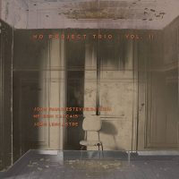 No Project Trio_Volume II_FMR Records_2015