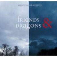 Norbert Stein Pata Messengers_Dragons & Friends_Pata Music_2016