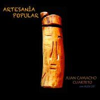 01 - Juan Camacho Cuarteto con Alex Cid_Artesanía Popular_autoeditado_2016