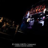 INSTANTZZ: Tom Rainey Trio (Jamboree, Barcelona. 2016-04-05)