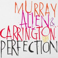 Murray - Allen - Carrington Power Trio_Perfection_Motema_2016