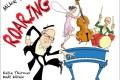 "HDO 162. Tres tríos de piano: Eo Simon Trio ""Mayan"" / Mike Jones Trio ""Roaring"" / Agnar Már Magnússon ""Svif"". 3X3 (011) [Podcast]"