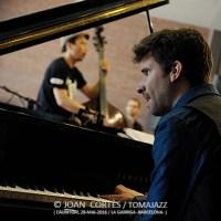 INSTANTZZ: Marco Mezquida Tornado Trio (L'Auditori, 5è Festival de Jazz, La Garriga. 2016-05-28) [Galería fotográfica]