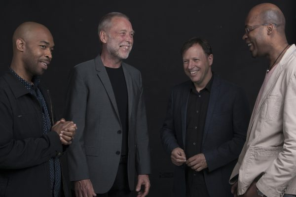 Eric Harland; Dave Holland; Chris Potter; Lionel Loueke; Veem; © Govert Driessen; 2015