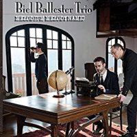 Biel Ballester Trío: Melodium Melodynamic (Autoeditado, 2016. CD+DVD) [CD]
