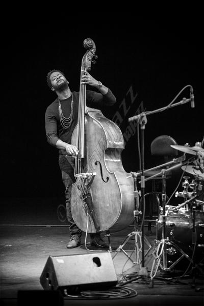Ben Williams ©Sergio Cabanillas, 2016