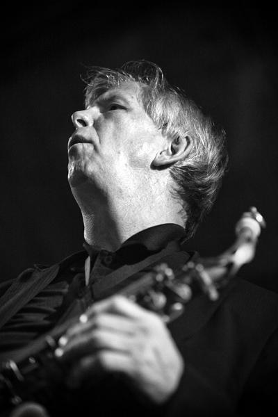 Dick Oatts © Sergio Cabanillas, 2016