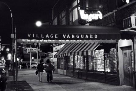365 razones para amar el jazz: The Village Vanguard [50]