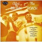 365 razones para amar el jazz: un disco. Clifford Brown and Max Roach [87]