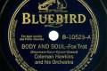 """365 razones para amar el jazz: un solo. Coleman Hawkins: """"Body And Soul"""" (1939) [72]"""