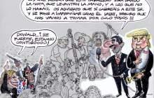 Notas de Humor by Kuto. Mayo 2017 [Humor y Jazz]